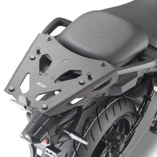 Σχάρα SRA2159_Trace 9' 21 Yamaha GIVI