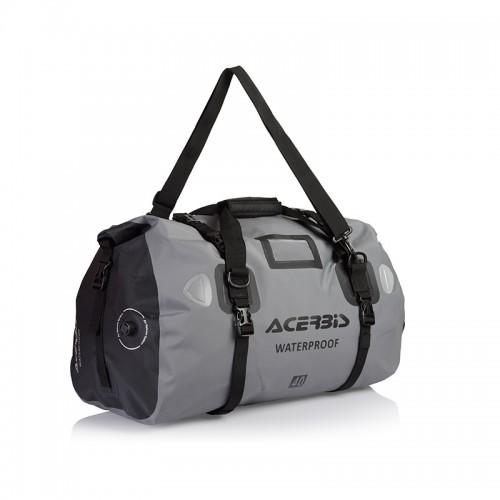 Acerbis Χ-Water Horizontal Bag 24540.319 black/grey