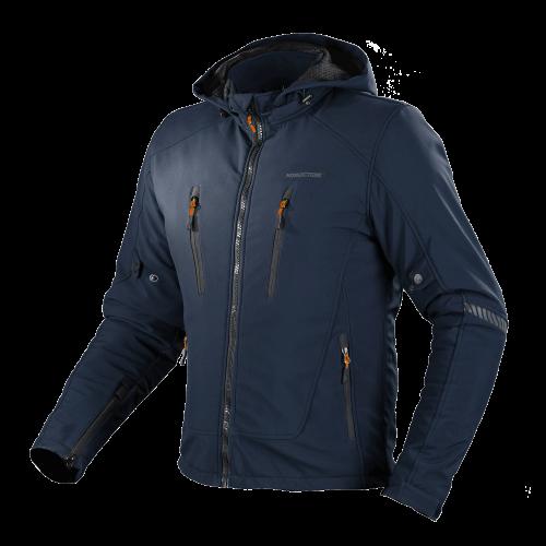 Nordcode Citizen Pro Jacket  Man Winter Blue