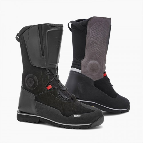 Μπότες  Rev'It Discovery H2O μαύρες