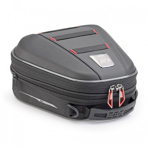 Τσάντα ρεζερβουάρ & πίσω σέλας  ST610 tank lock-seat  6-10L Sport-T Range GIVI