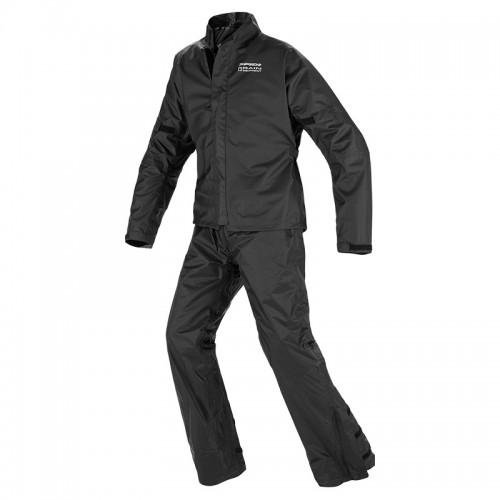 Αδιάβροχό σετ Spidi Basic Rain kit μαύρο 026