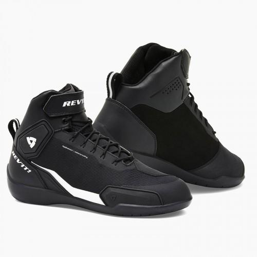 Μποτάκι Rev'It G-Force H2O μαύρο/άσπρο