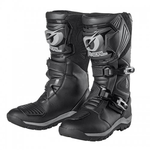 MX Μπότες Oneal Sierra Pro EU μαύρο