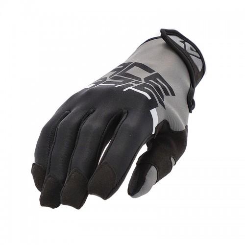 Γάντια Acerbis CE Neoprene 3.0 24283.2319 μαύρο-γκρί