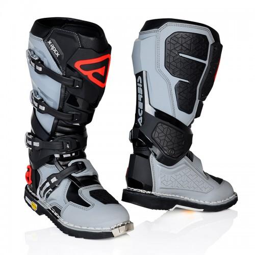 Μπότες Acerbis X-Rock MM 24289.319  μαύρο-γκρι