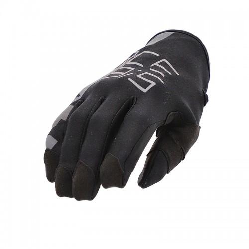 Γάντια Acerbis CE Zero degree 3.0 24282.2319 μαύρο-γκρί