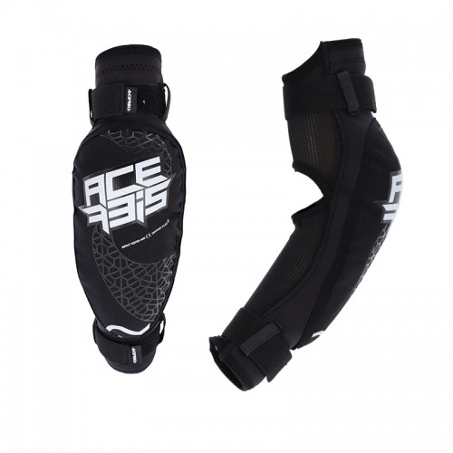 Acerbis 23457.315 X-Elbow Junior black/white