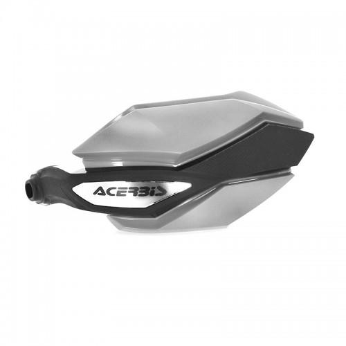 Χούφτα Acerbis Argon 24836.293 γκρι/μαύρο