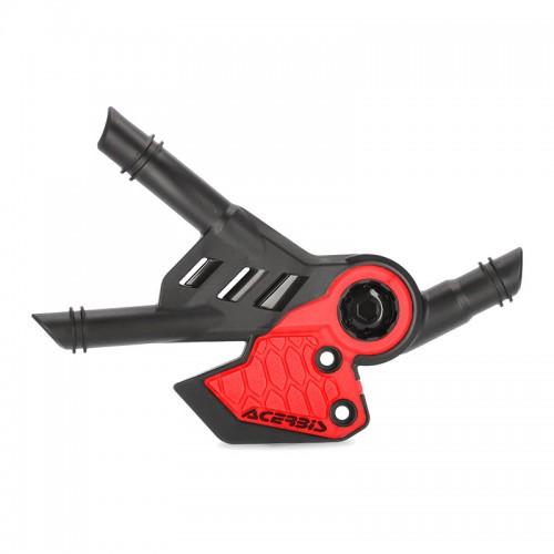 Προστασία σκελετού Acerbis X-Grip 24555.323 BMW R120GS ' 18-20 μαύρο/κόκκινο