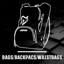 Bags - Backpacks - Waistbags