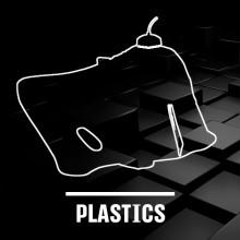 Πλαστικά μέρη