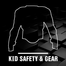 Technikal wear - Safety