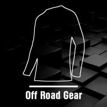 Off Road gear