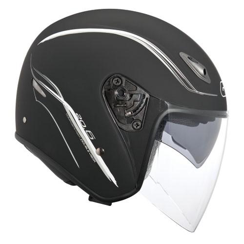 Helmet Givi H20.6 Fiber