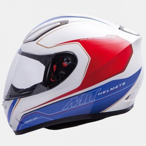 Helmet MT Revenge Limited Evo