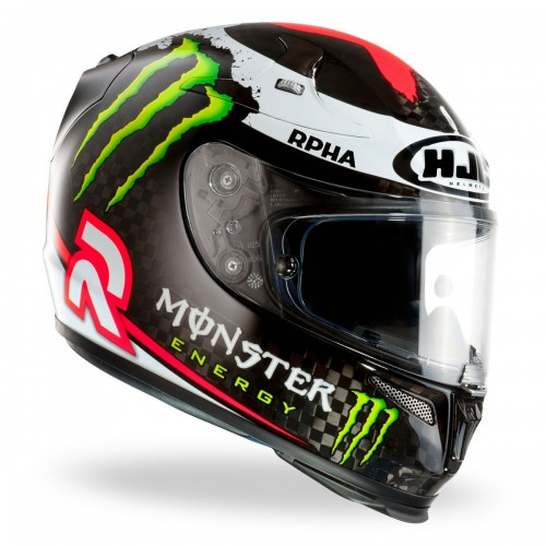 Helmet HJC R-PHA-10 Plus Lorenzo Carbon