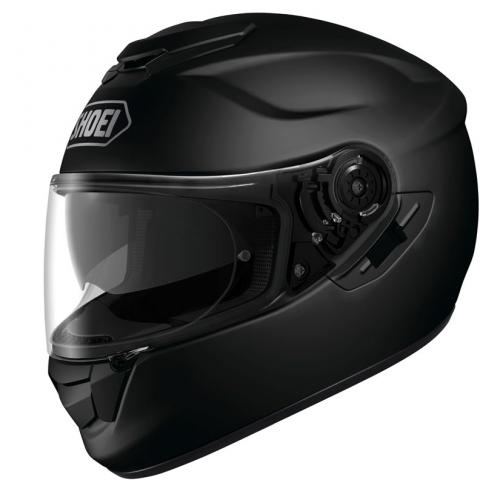 Κράνος Shoei GT-Air μαύρο ματ