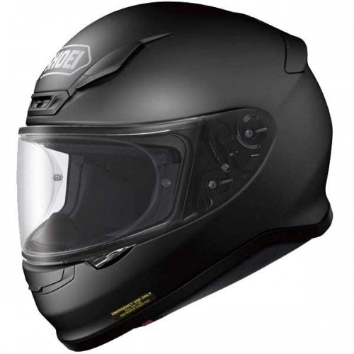 Helmet Shoei NXR