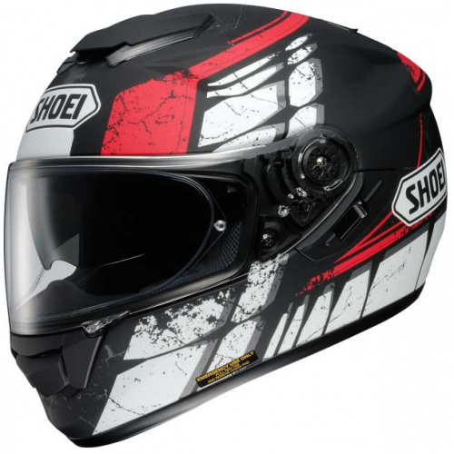Helmet Shoei GT-Air Patina TC1