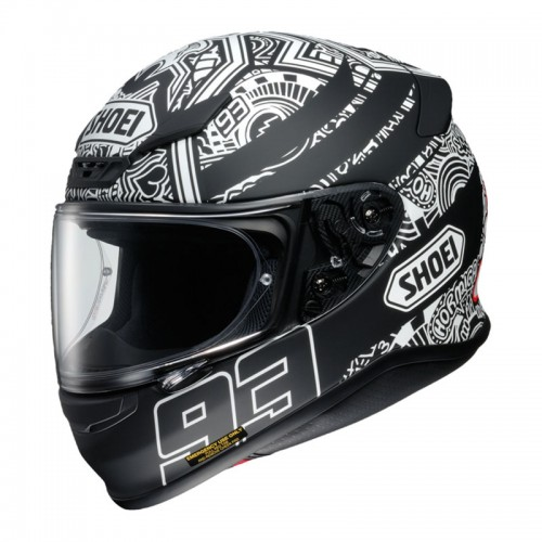 Κράνος Shoei NXR Marquez TC5