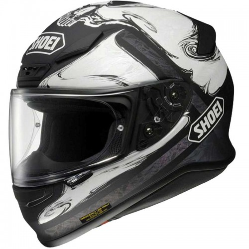 Helmet Shoei NXR Phantasm TC6