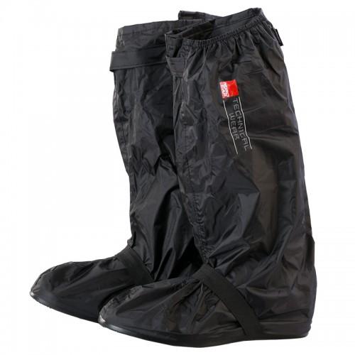 Γκέτες Nordcap Boot Cover μαύρο