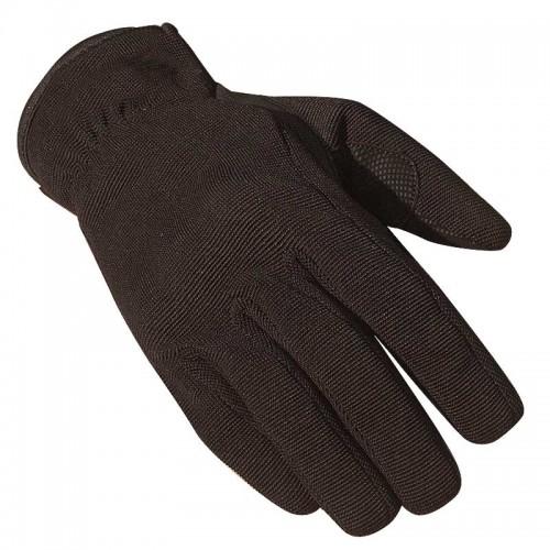 Γάντια Nordcode Polis μαύρo