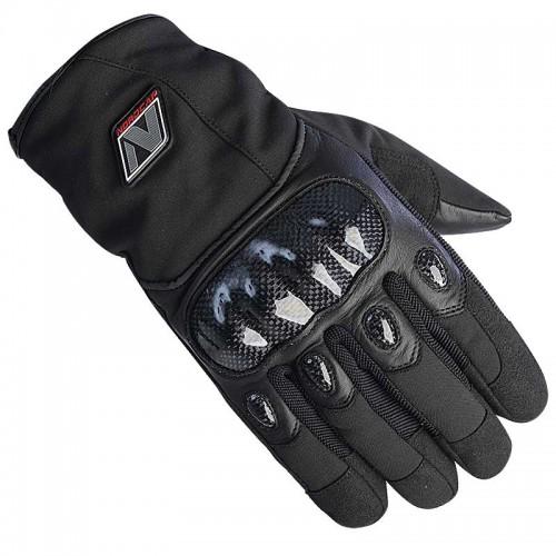 Γάντια Nordcap Street II μαύρo f9c484e47cb