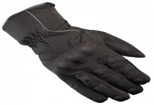 Γάντια Nordcap Rider II μαύρo