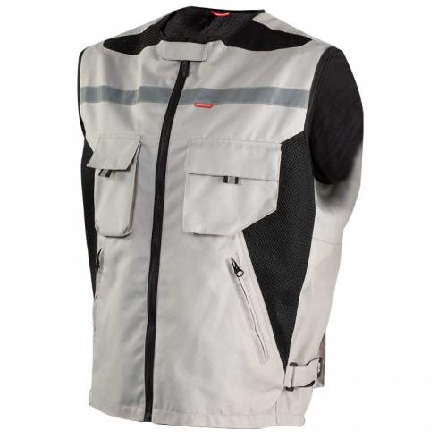 Γιλέκο Nordcap Summer Vest γκρί