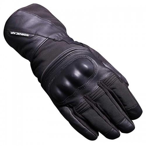 Γάντια Nordcap Winter III μαύρo