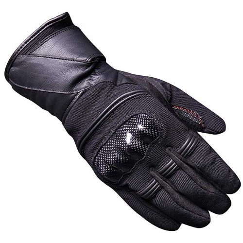 Γάντια Nordcap Olympus μαύρo