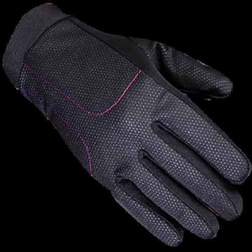 Ισοθερμικά γάντια Nordcode Thermo Gloves μαύρο