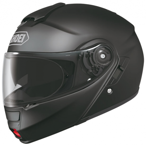 Helmet Shoei Neotec matt black