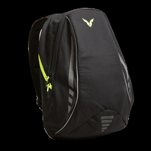 Σακίδιο πλάτης Nordcap Sports bag μαύρο-fluo