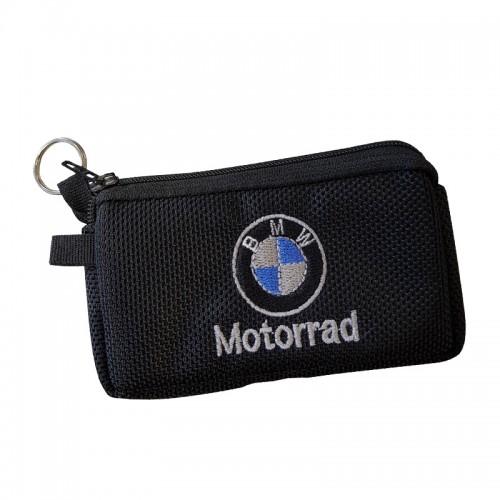 Θήκη μπρελόκ Nordcode Keyring Pouch Bag BMW MOTORRAD