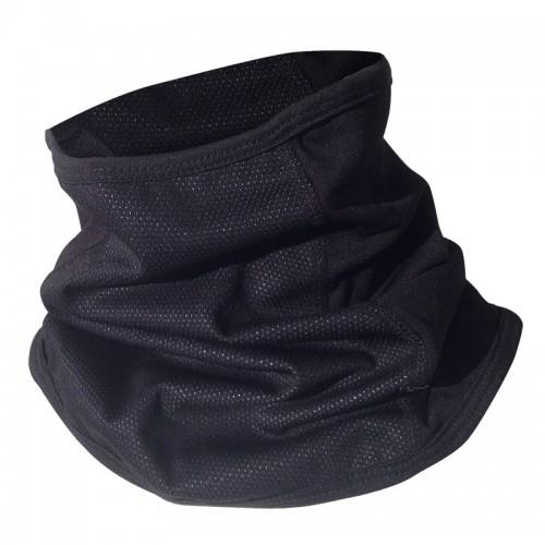 Προστασία λαιμού NORDCAP ΑΝΤΙFREEZE NECK μαύρο