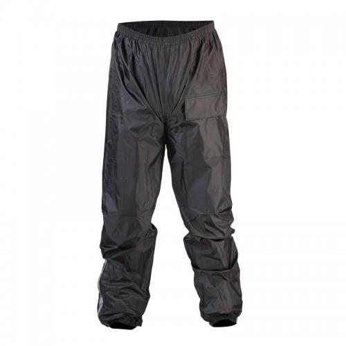 Παντελόνι Nordcap Rain pants μαύρο
