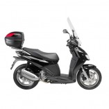 Sportcity Cube 125-200-300 (08 > 13)