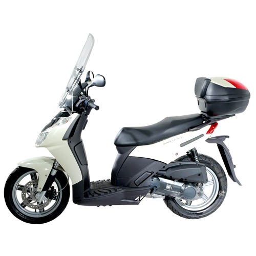 Sportcity 125-200-250 (04 > 08)