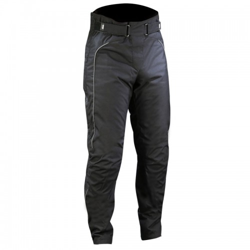 Pant Nordcap Easy Lady black