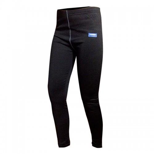 Ισοθερμικό παντελόνι Nordcode Microfleece Pants μαύρο