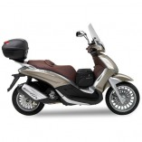 Beverly 125ie-300ie (10 > 15) / Beverly 350 Sport Touring (12 > 15)