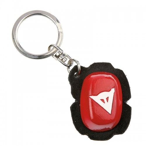 DAINESE Slider keys holder black-red