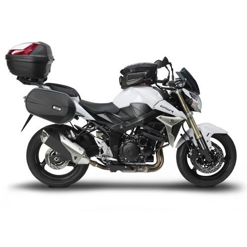 GSR 750 (11 > 15)