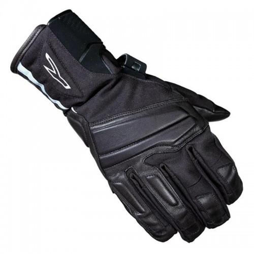 Γάντια MACNA Tundra 101 μαύρα h2out