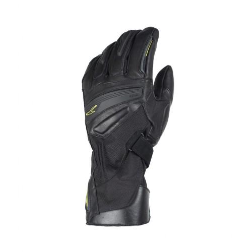 Γάντια MACNA Exile rtx 101 μαύρα h2out