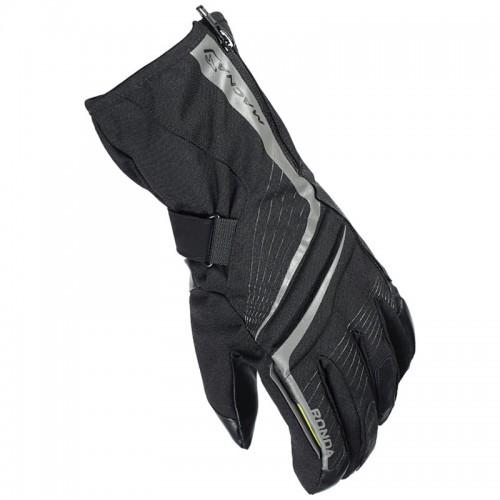 Γάντια MACNA Ronda lady 101 μαύρα h2out