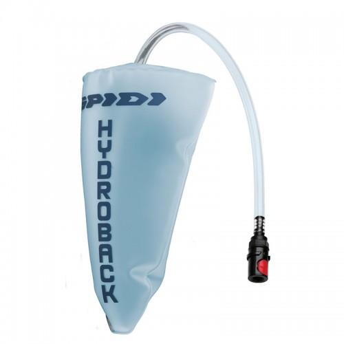 Θήκη νερού SPIDI Hydroback Touring μαύρο